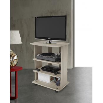 Mobile porta Tv Elide 60x45xh81 cm Olmo