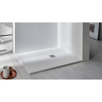 Piatto doccia 120x80 cm in...