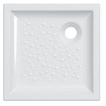 Piatto doccia 80x80 cm in...